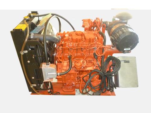 moteur atex