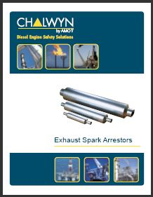 Catalogue pare-étincelles CHALWYN